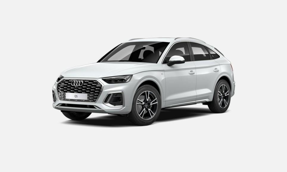 Audi Q5 Sportback [[activeColor.Title]]