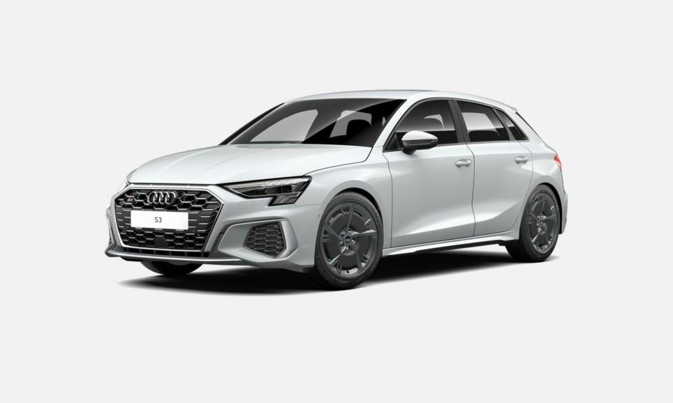 Audi S3 Sportback [[activeColor.Title]]