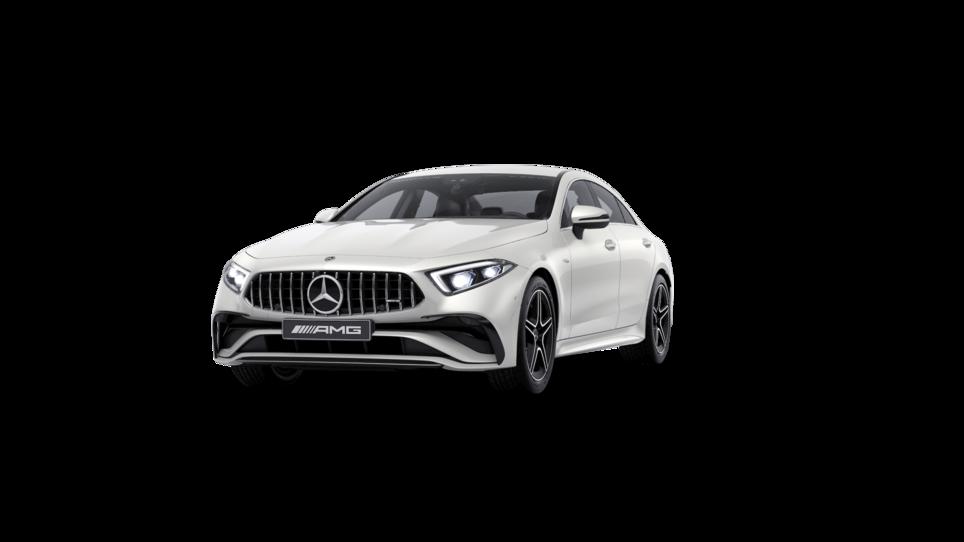 Mercedes-Benz CLS Купе [[activeColor.Title]]