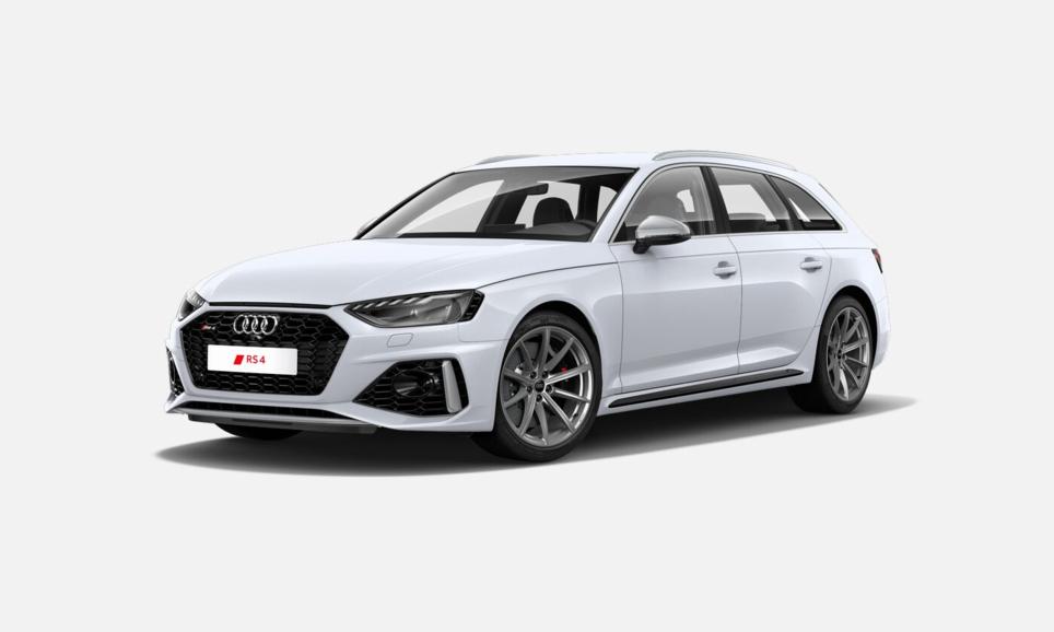 Audi RS 4 Avant [[activeColor.Title]]