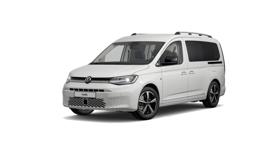 Volkswagen Caddy Компактвэн [[activeColor.Title]]