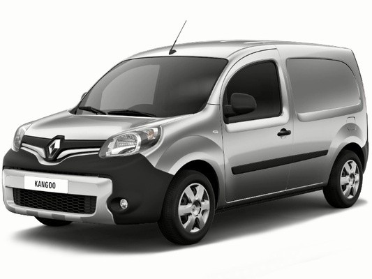Renault Kangoo Фургон [[activeColor.Title]]