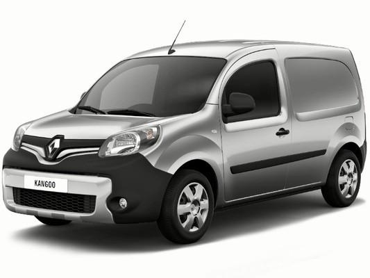 Renault Kangoo Фургон [[activeColor.Title]]