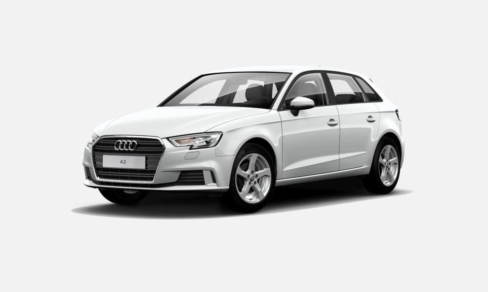 Audi A3 Sportback [[activeColor.Title]]