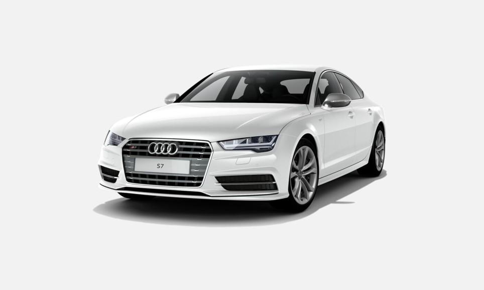 Audi S7 Sportback [[activeColor.Title]]