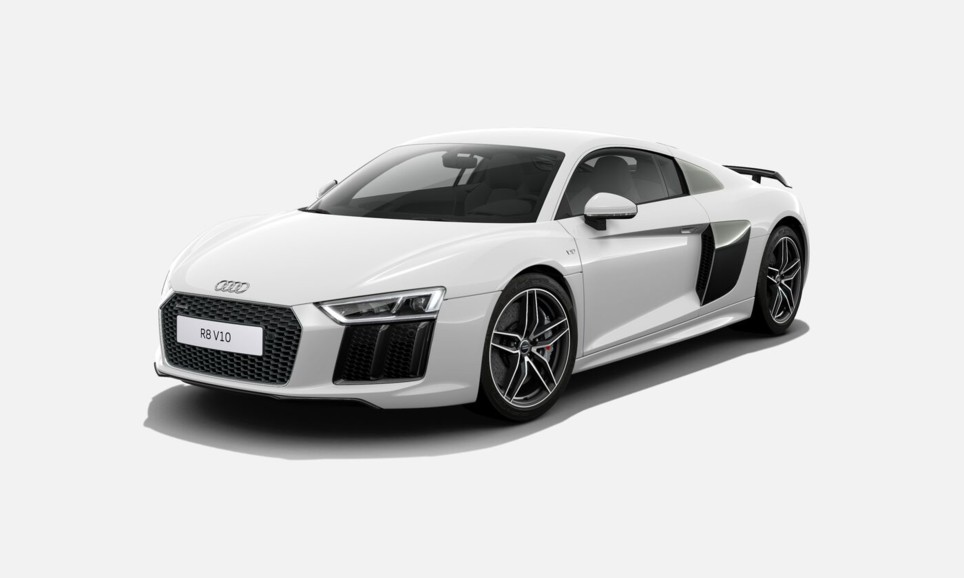 Audi R8 Coupé [[activeColor.Title]]