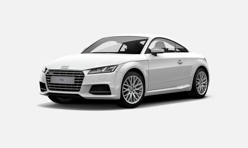 Audi TTS Coupé [[activeColor.Title]]
