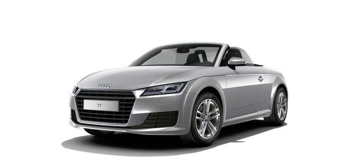 Audi TTS Roadster [[activeColor.Title]]