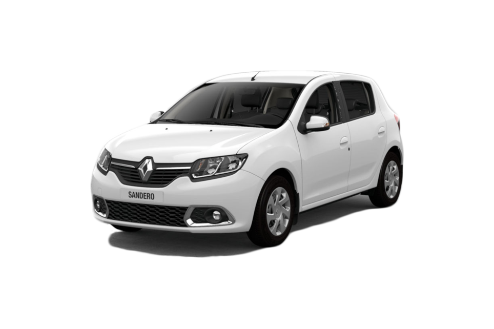 Renault Sandero Хэтчбэк [[activeColor.Title]]