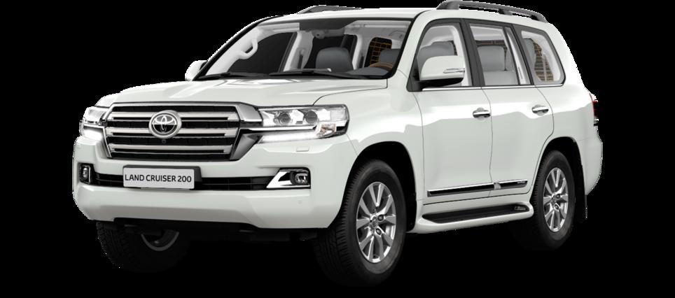 Toyota Land Cruiser 200 Внедорожник [[activeColor.Title]]