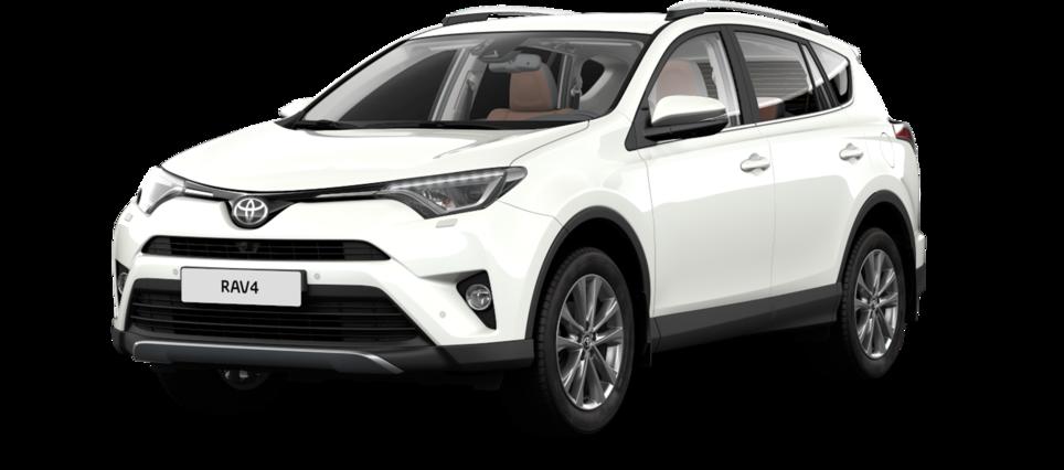 Toyota RAV4 Кроссовер [[activeColor.Title]]
