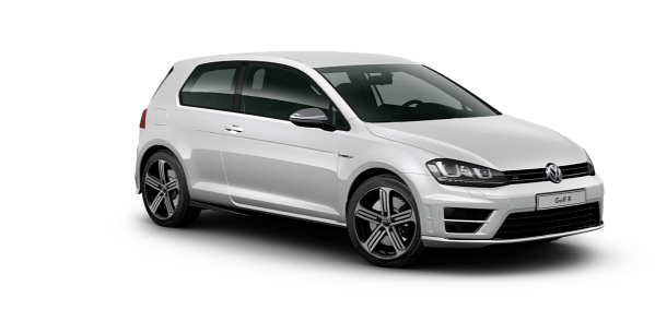 Volkswagen R / R-Line Хэтчбэк [[activeColor.Title]]
