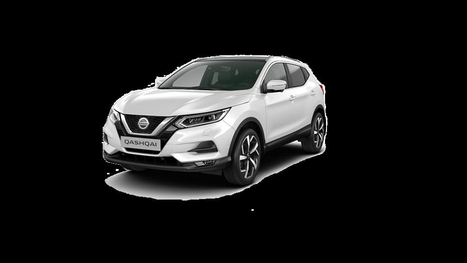 Nissan Qashqai Кроссовер [[activeColor.Title]]