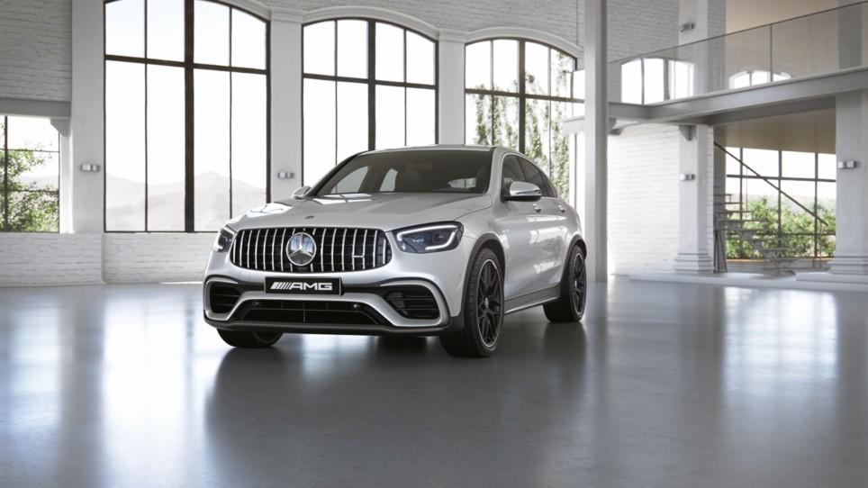 Mercedes-Benz GLC Купе [[activeColor.Title]]