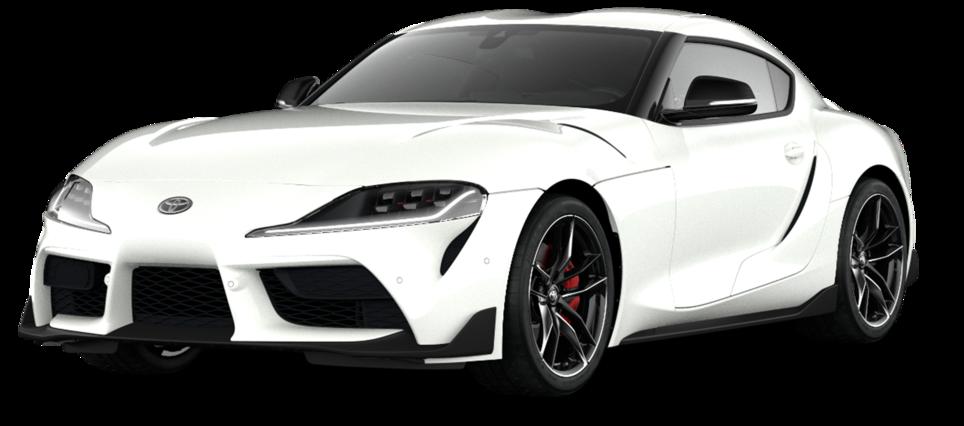 Toyota Toyota GR Supra Купе [[activeColor.Title]]