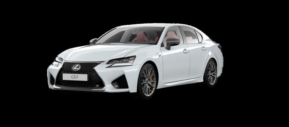 Lexus GS F Седан [[activeColor.Title]]
