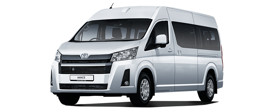 Toyota Hiace Микроавтобус [[activeColor.Title]]