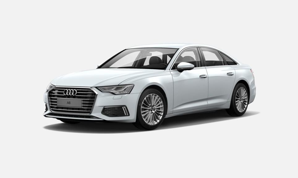 Audi A6 Sedan [[activeColor.Title]]
