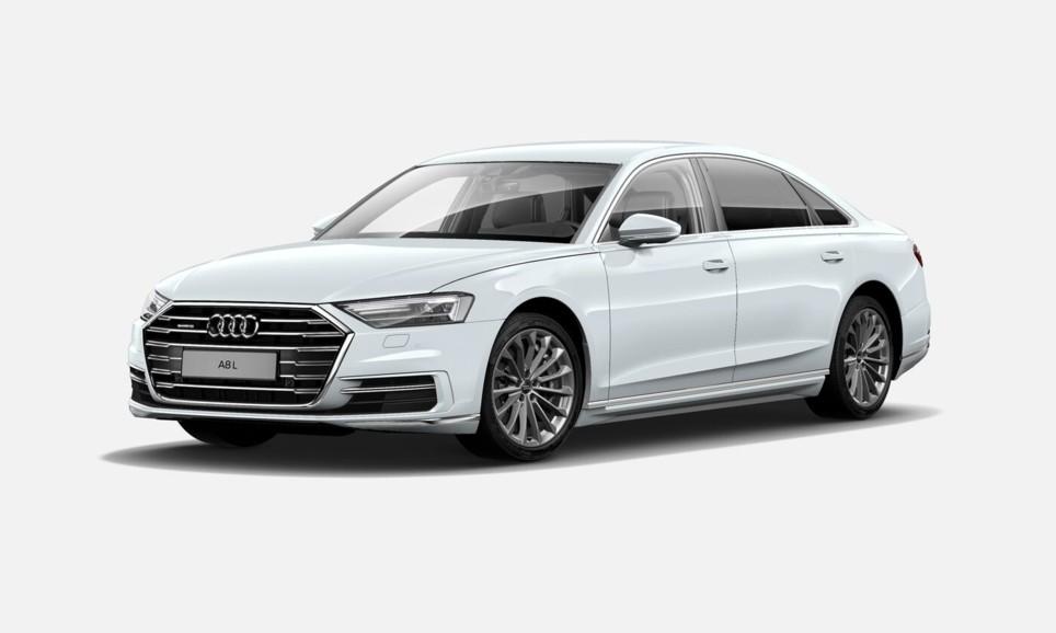 Audi A8 Sedan [[activeColor.Title]]