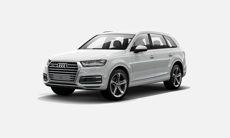 Audi Q7 SUV [[activeColor.Title]]