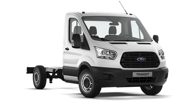 FORD TRANSIT Шасси [[activeColor.Title]]
