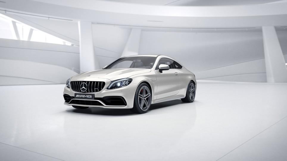 Mercedes-Benz C-Класс Купе [[activeColor.Title]]