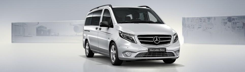 Mercedes-Benz Vito Минивэн [[activeColor.Title]]