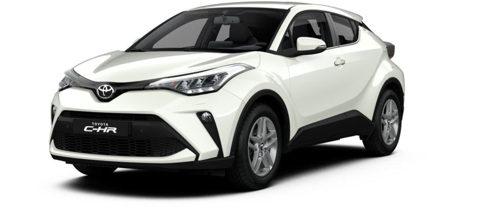 Toyota Toyota C-HR Кроссовер [[activeColor.Title]]