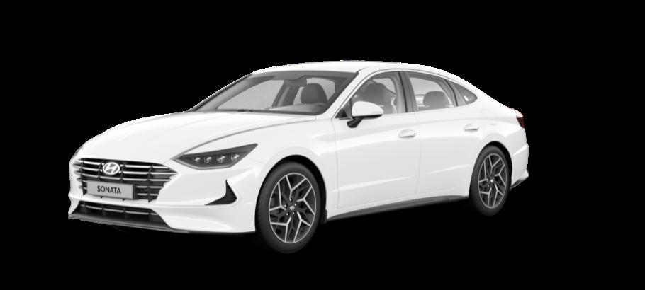 Hyundai SONATA Седан [[activeColor.Title]]