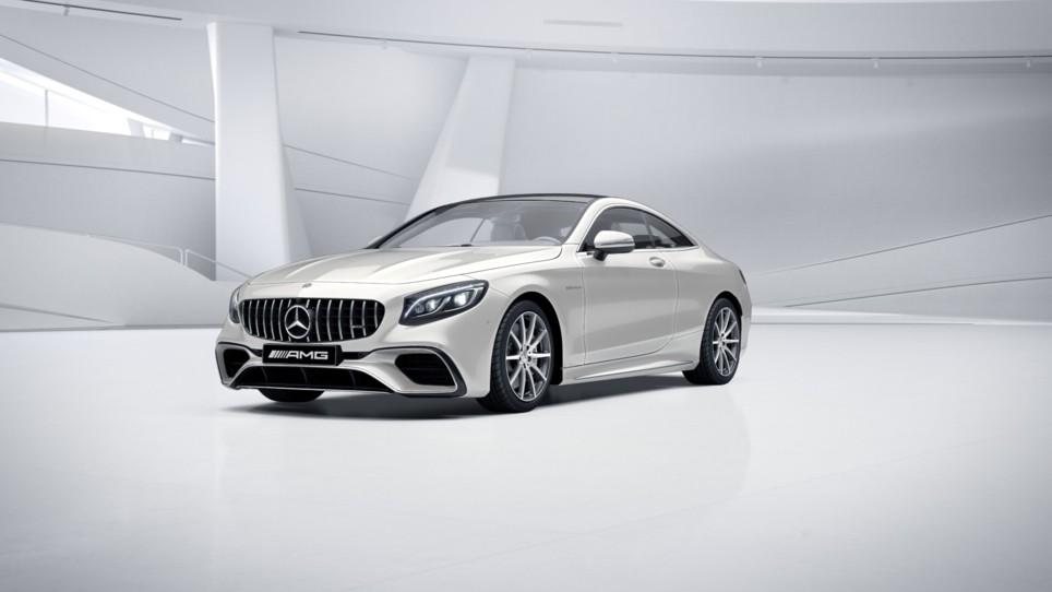 Mercedes-Benz S-Класс Купе [[activeColor.Title]]