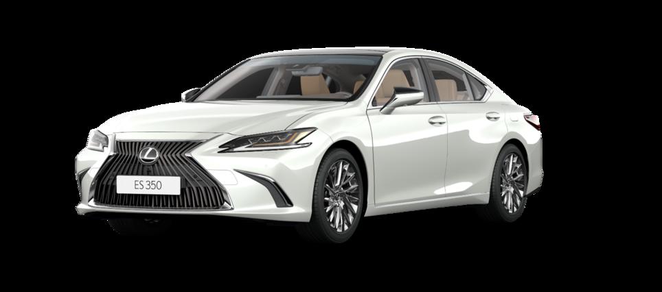 Lexus ES Седан [[activeColor.Title]]