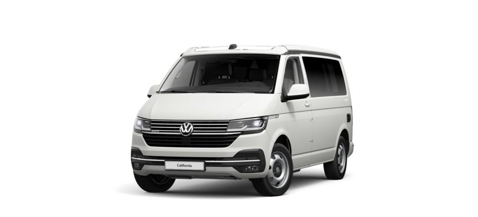 Volkswagen California 6.1 Минивэн [[activeColor.Title]]