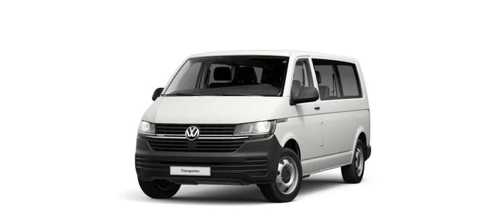 Volkswagen Transporter Минивэн [[activeColor.Title]]