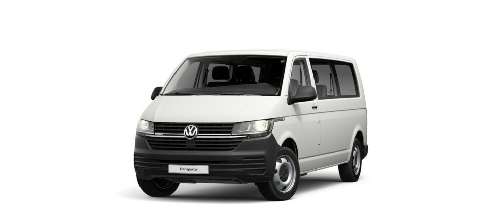 Volkswagen Transporter 6.1 Минивэн [[activeColor.Title]]