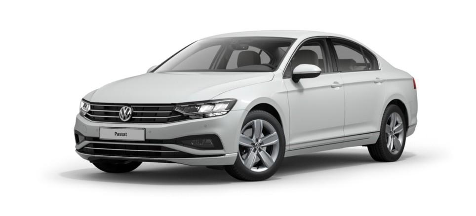 Volkswagen Passat Седан [[activeColor.Title]]