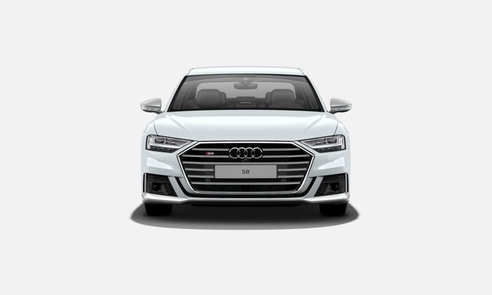 Audi S8 Sedan [[activeColor.Title]]
