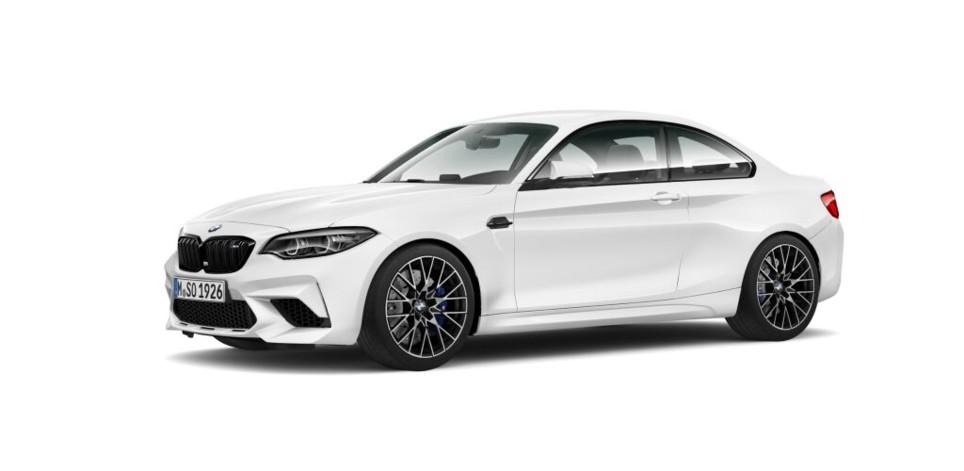 BMW M2 Купе [[activeColor.Title]]