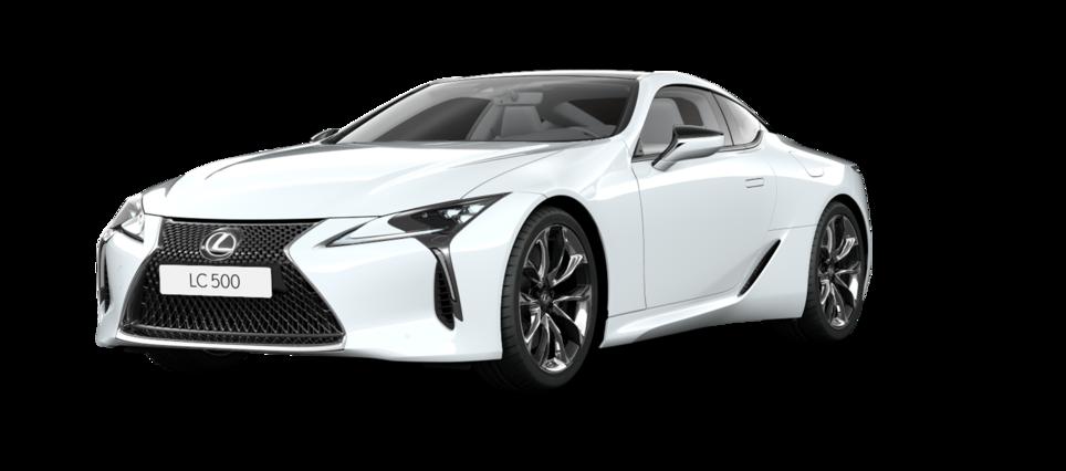 Lexus LC Купе [[activeColor.Title]]