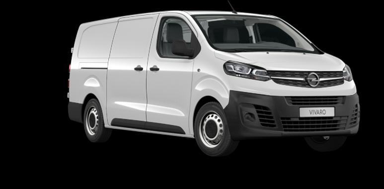Opel Vivaro Фургон [[activeColor.Title]]