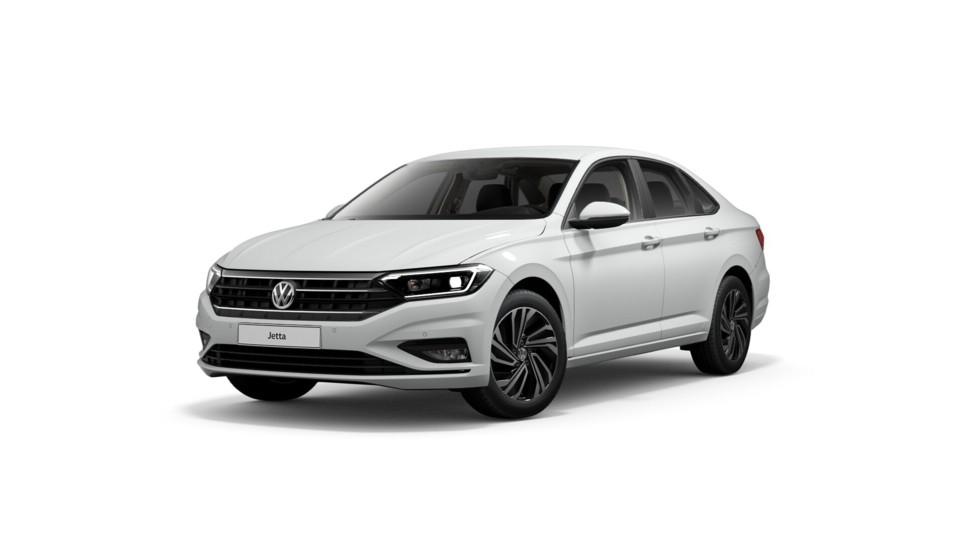 Volkswagen Jetta Седан [[activeColor.Title]]