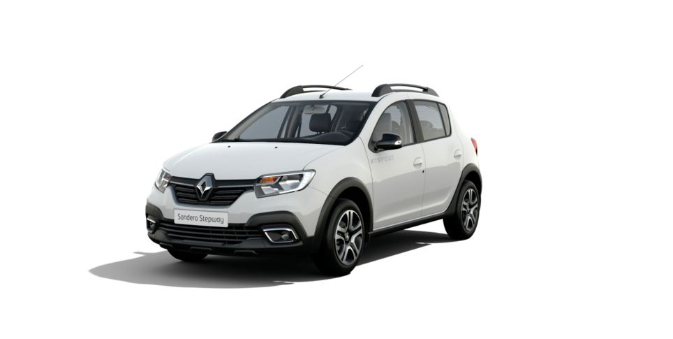 Renault SANDERO Stepway City Хэтчбэк [[activeColor.Title]]