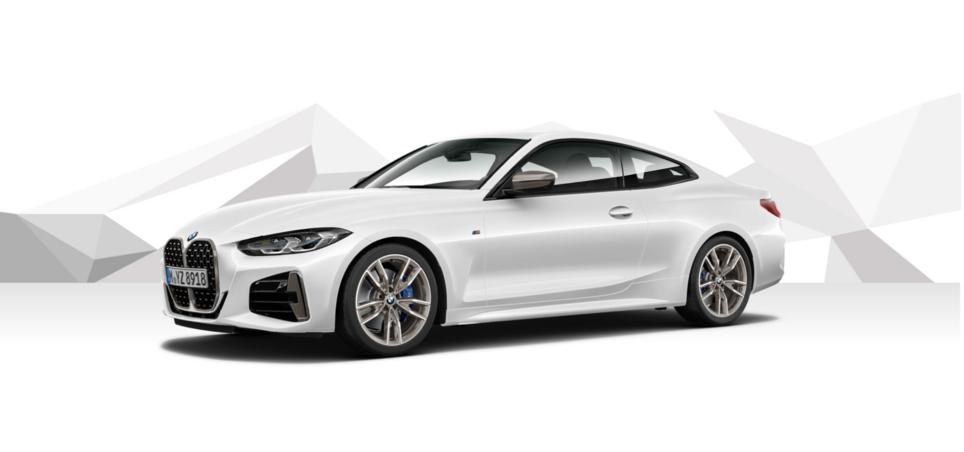 BMW 4 серии Купе [[activeColor.Title]]