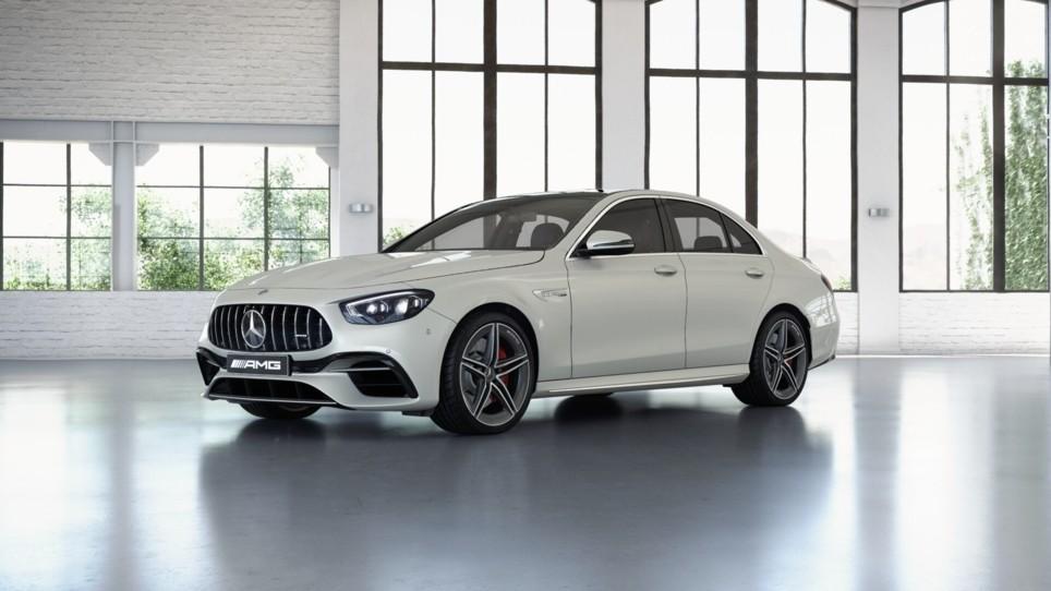 Mercedes-Benz E-Класс Седан [[activeColor.Title]]