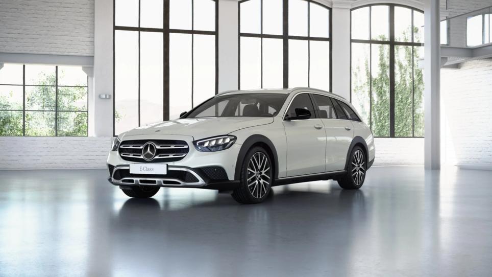 Mercedes-Benz E-Класс Универсал [[activeColor.Title]]