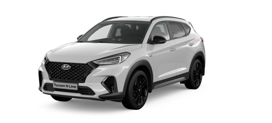 Hyundai TUCSON Внедорожник [[activeColor.Title]]