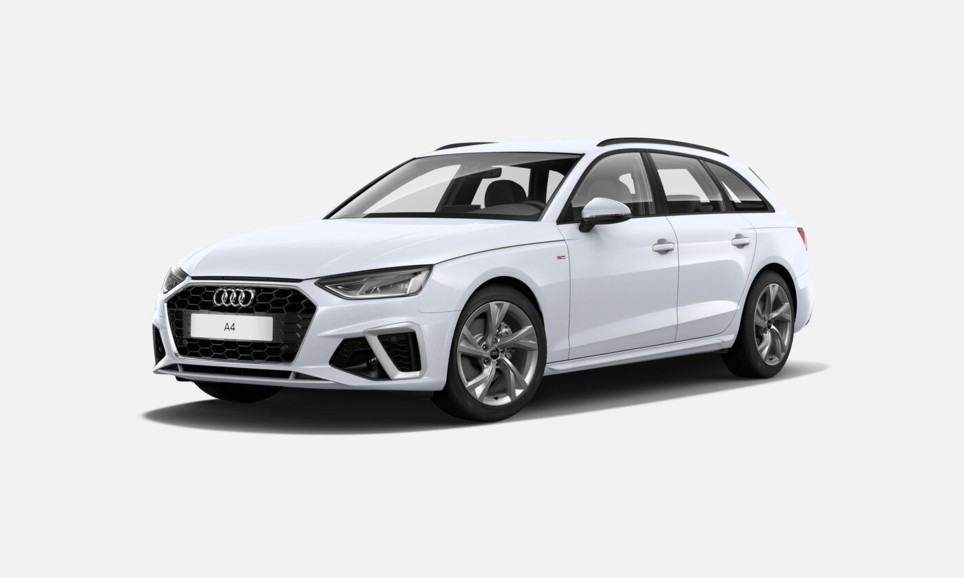 Audi A4 Avant [[activeColor.Title]]