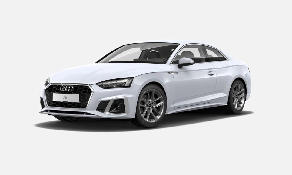 Audi A5 Купе [[activeColor.Title]]