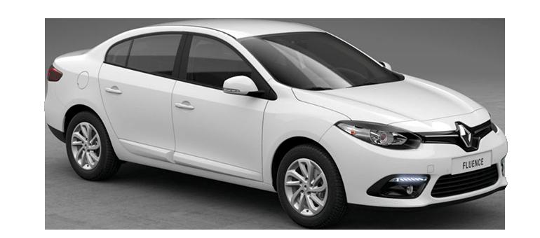 Renault Fluence Седан [[activeColor.Title]]