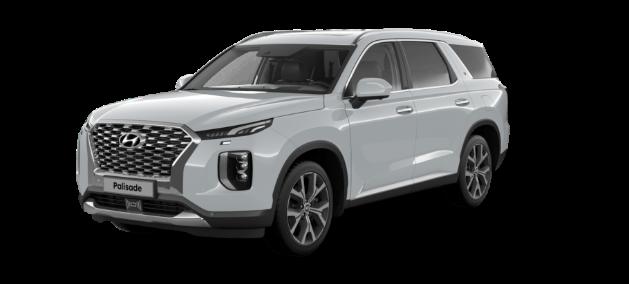 Hyundai Palisade Кроссовер [[activeColor.Title]]