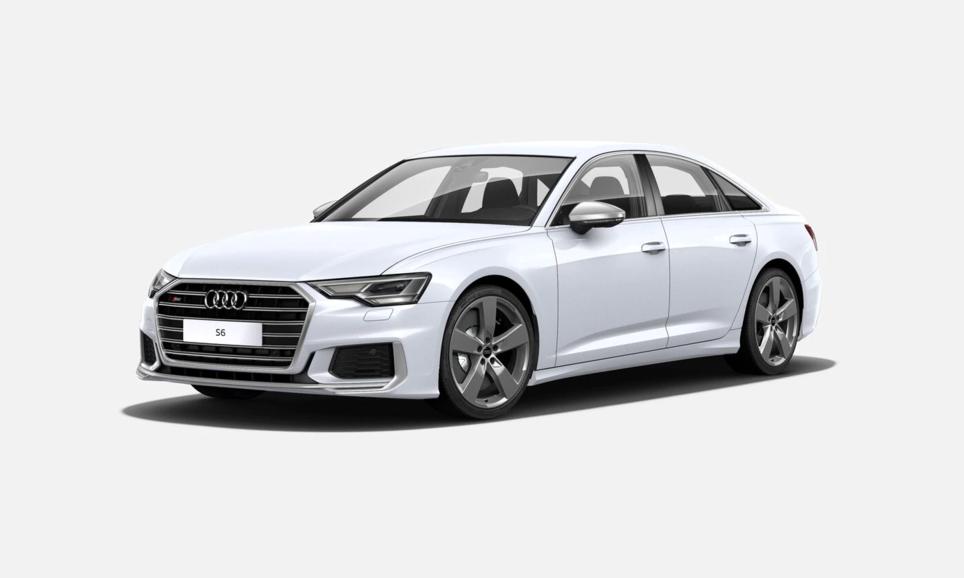 Audi S6 Sedan [[activeColor.Title]]